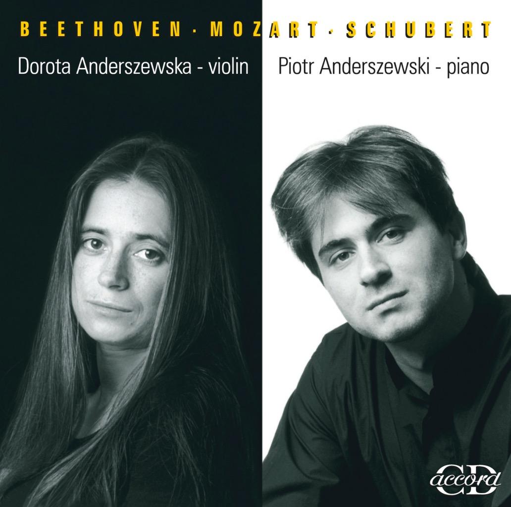 Dorota i Piotr Anderszewscy