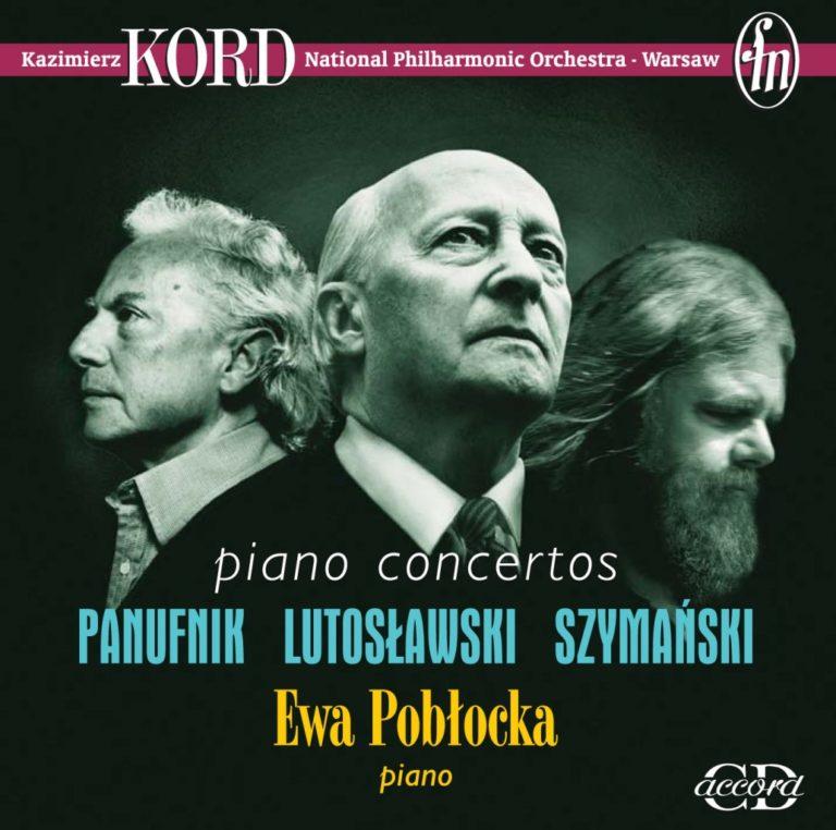 Polskie Koncerty fortepianowe XX wieku