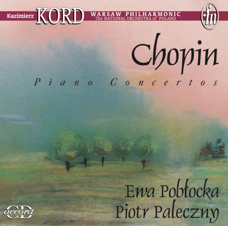 Chopin – Piano concertos