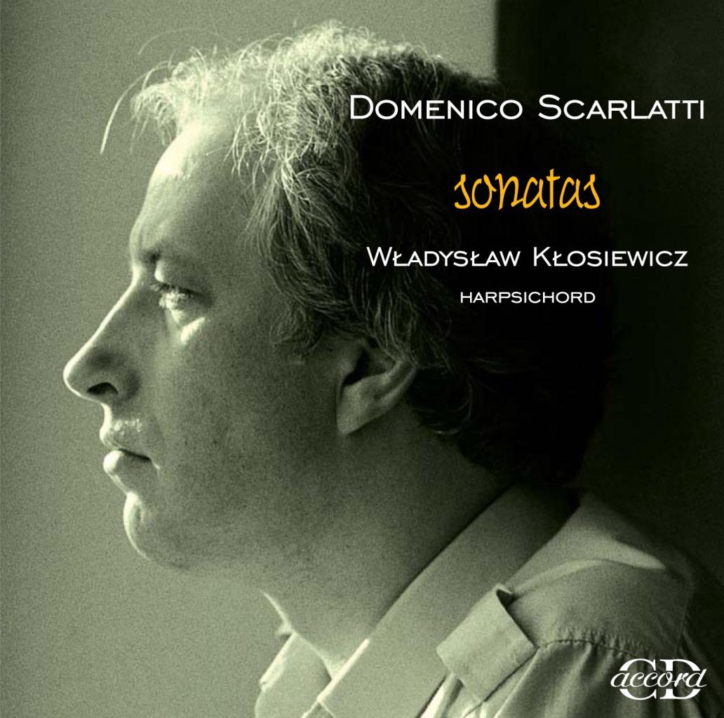 Read more about the article Domenico Scarlatti – Sonaty