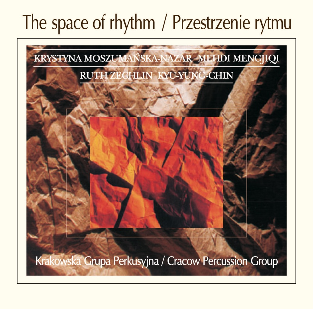 The spaces of the rhythm