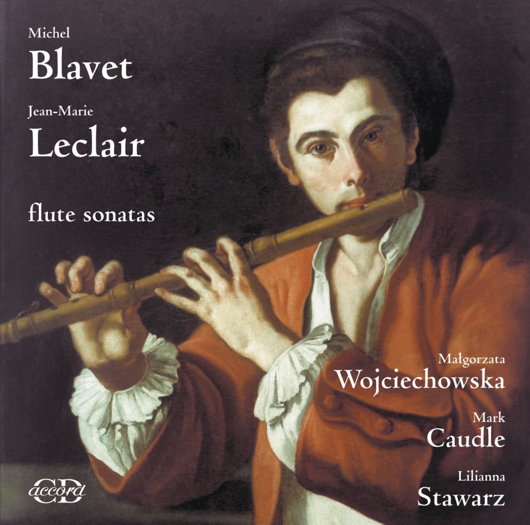 Read more about the article Blavet, Leclair – Sonaty fletowe