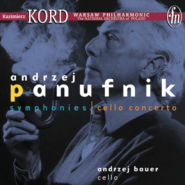 Koncert wiolonczelowy, Symfonia nr 10, Sinfonia Sacra