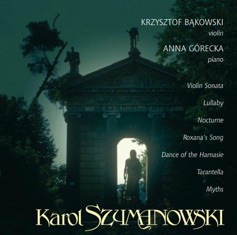 Szymanowski – Violin Works