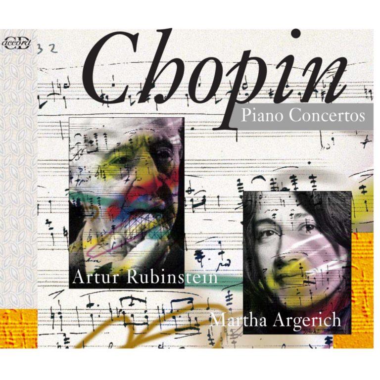 Koncerty fortepianowe