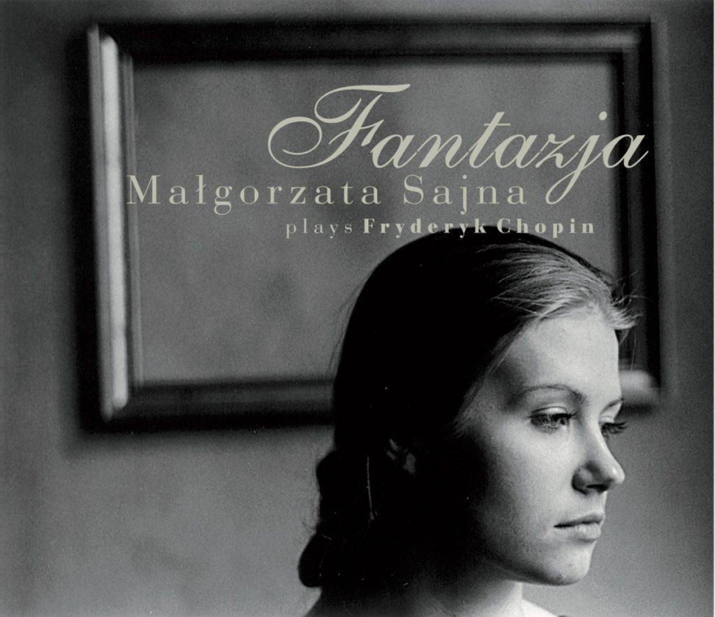 okładka płyty Fantazja