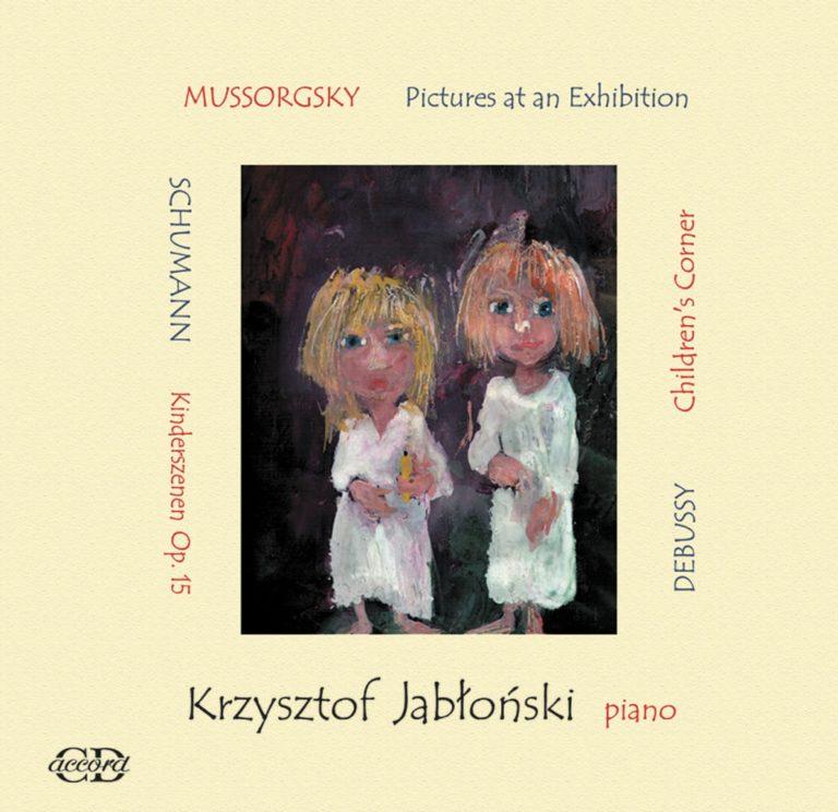 Read more about the article Pictures at an Exhibition, Kienderszenen, Children's Corner
