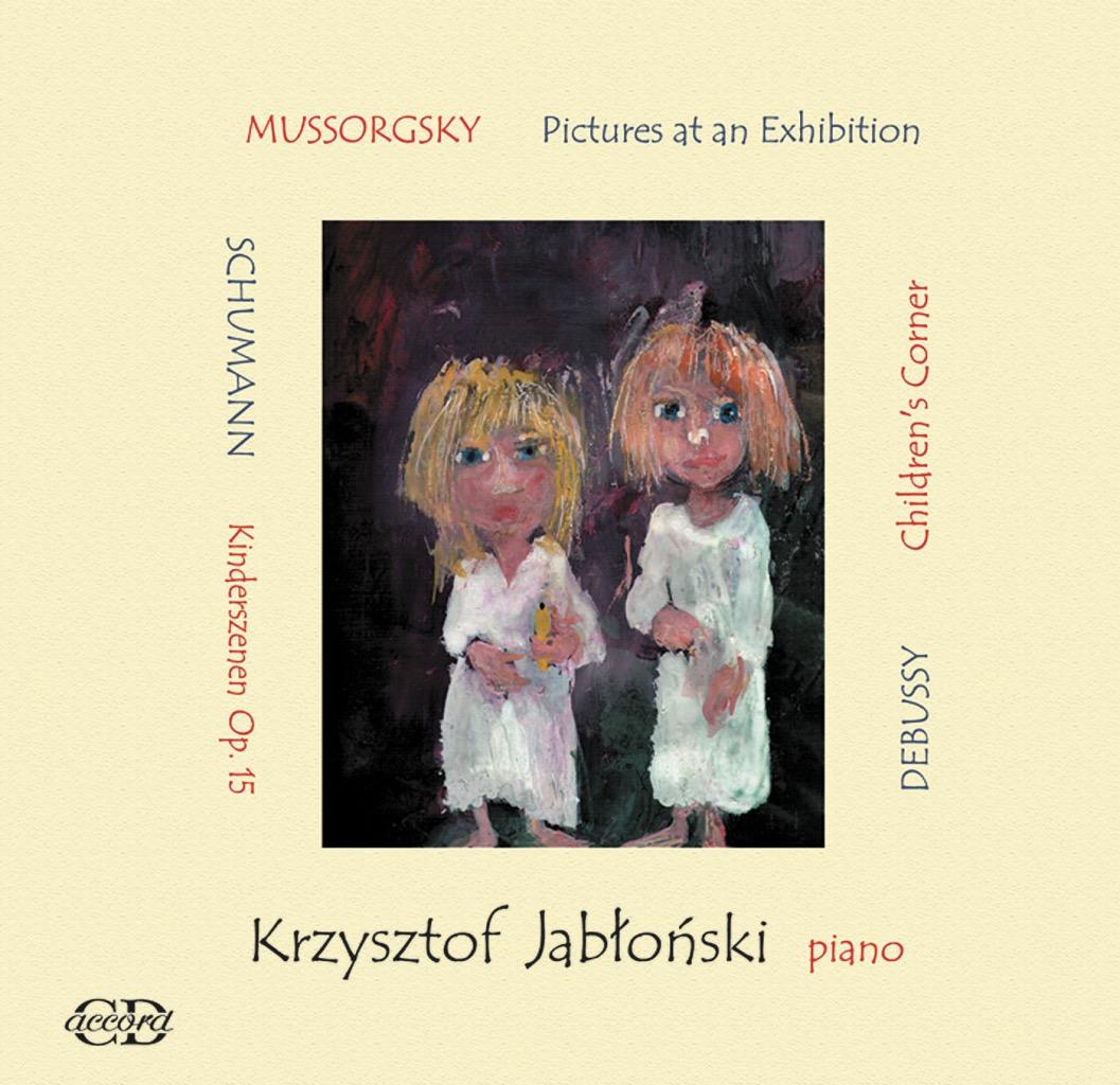 Pictures at an Exhibition, Kienderszenen, Children's Corner