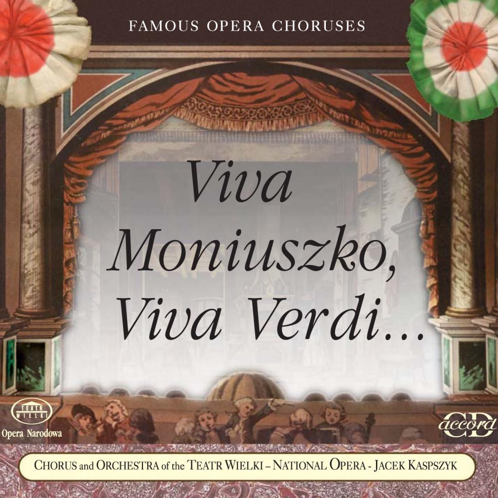 Viva Moniuszko, Viva Verdi