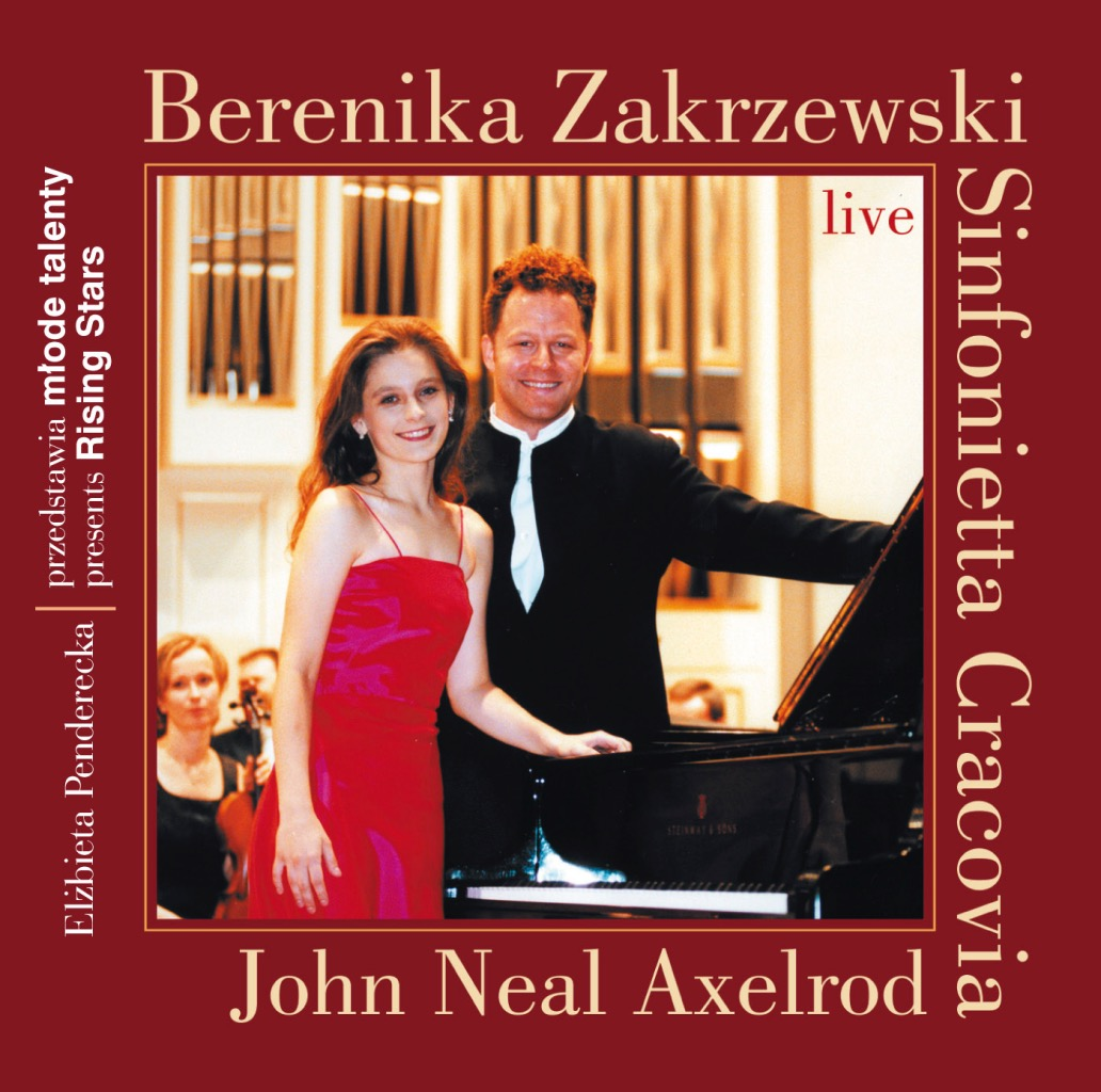 III Koncert fortepianowy c-moll op. 37, I Symfonia C-dur op. 21