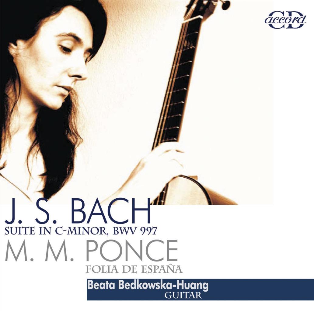 Suite in C minor, BWV 997, Folia de Espana
