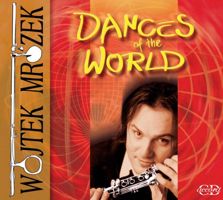 Read more about the article Dances of the World