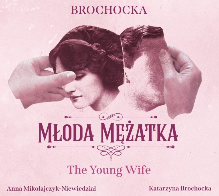 Read more about the article Brochocka – The Young Wife