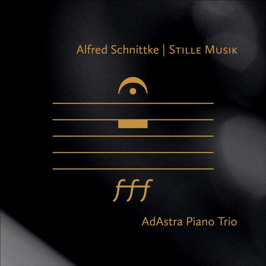 Alfred Schnittke - Stille Musik