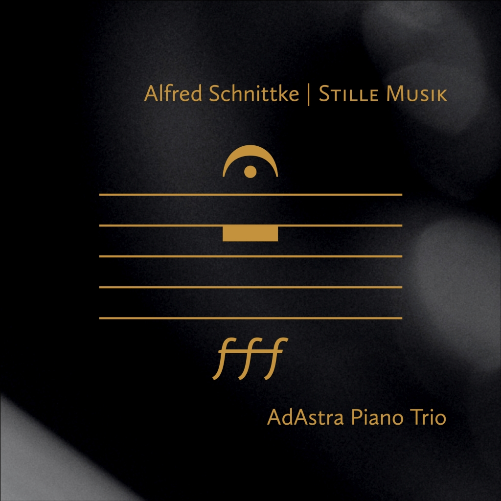 Read more about the article Alfred Schnittke | Stille Musik